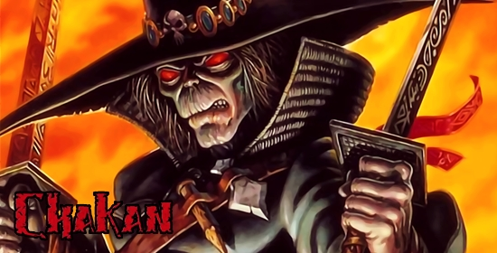 Chakan The Forever Man Game