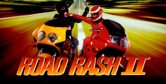 Road Rash 2 Game