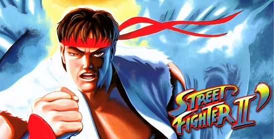 Street Fighter 2 Plus Champion Edition Download Game Gamefabrique