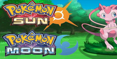 Pokémon Sun and Moon