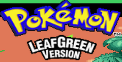 Pokemon Leaf Green