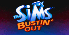 The Sims Bustin' Out