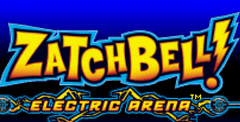 ZatchBell! - Electric Arena