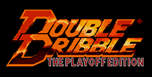 Double Dribble - Playoff Edition