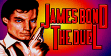 James Bond - The Duel