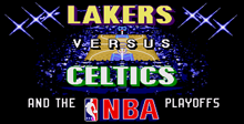 Lakers vs Celtics