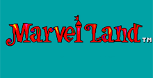 Marvel Land