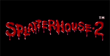 Splatter House 2