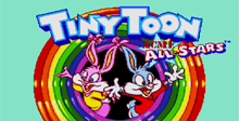 Tiny Toon Adventures - Acme All Stars