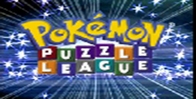 Pokémon Puzzle League Download Game | GameFabrique