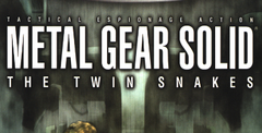 Metal Gear Solid The Twin Snakes Download Game Gamefabrique