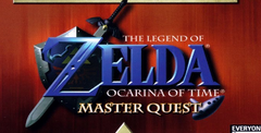 Zelda: Ocarina of Time / Master's Quest