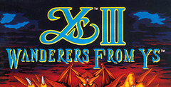 Ys: Wanderers from Ys