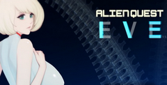 Alien Quest: Eve