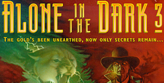 Alone In The Dark 3 Download Game Gamefabrique