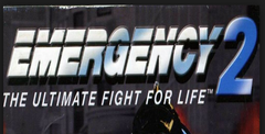 Emergency 2: The Ultimate Fight for Life