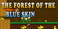 Forest Of The Blue Skin
