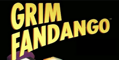 Grim Fandango Download Game | GameFabrique