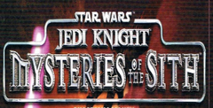 Jedi Knight: Mysteries of the Sith