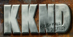 KKND (Krush, Kill 'N Destroy)