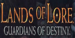 Lands of Lore: Guardians of Destiny