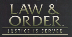 Law & Order: Justice Is Served