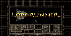 Lode Runner For Windows