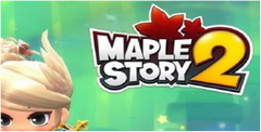 Maple Story 2