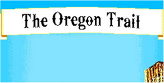 Oregon Trail Deluxe