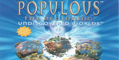 Populous: The Beginning - Undiscovered Worlds