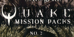 Quake Mission Pack 2: The Dissolution of Eternity