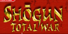 Shogun: Total War - Warlord Edition