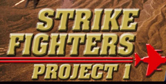 Strike Fighters: Project 1 Download Game   GameFabrique