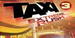 Taxi 3: Extreme Rush
