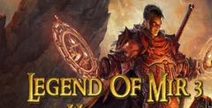 The Legend Of Mir 3