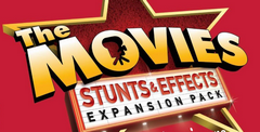 The Movies: Stunts and Effects