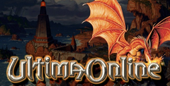 Ultima Online: A Day In The Life of One