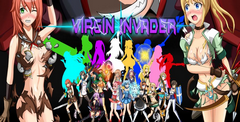 Virgin Invader