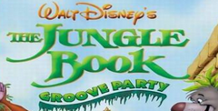 Jungle Book Rhythm N'Groove