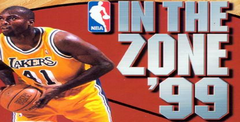 NBA In The Zone '99