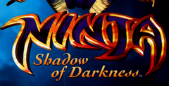 Ninja: Shadow Of Darkness
