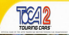 Touring Car Challenge Toca 2