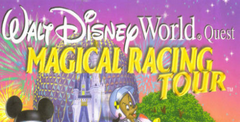 WDW: Magical Racing Quest