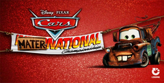 Cars Mater National Championship