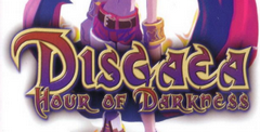 Disgaea The Hour of Darkness