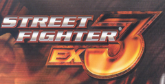 Ex 3: The Street Fighter