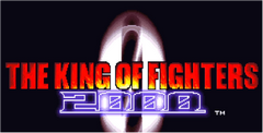 King Of  Fighters 2000 & 2001