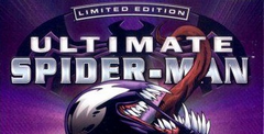 Ultimate Spider Man Limited Edition