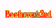 Beethoven's 2nd
