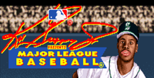 Ken Griffey Jr. Presents: Major League Baseball